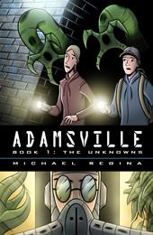 Adamsville Comic – Home